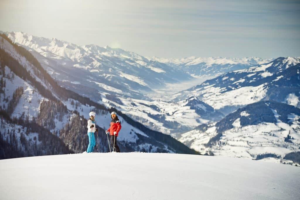 Skiurlaub im Pongau auf der Salzburger Sonnenterrasse