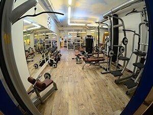 salzburger sonnenterrasse bild fitness studio
