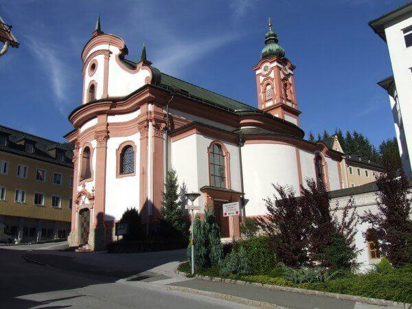 Schwarzach ✰ Sonnenterrasse.at ✰ St. Veit-Schwarzach ✰ Urlaub im Salzburger Land