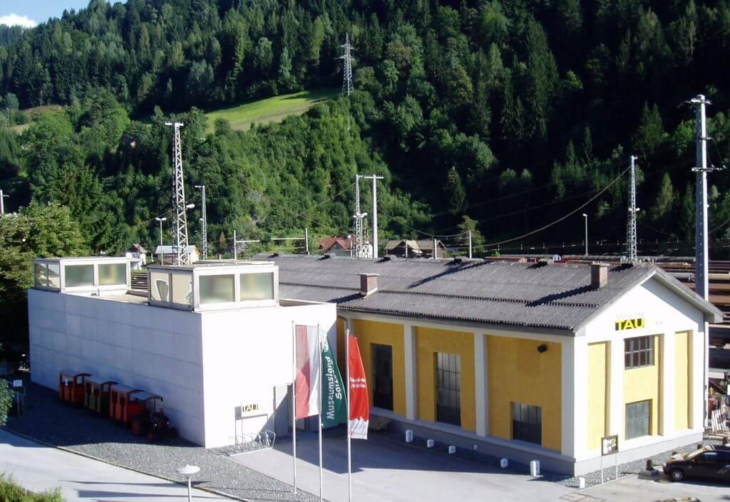 museumtauernbahn
