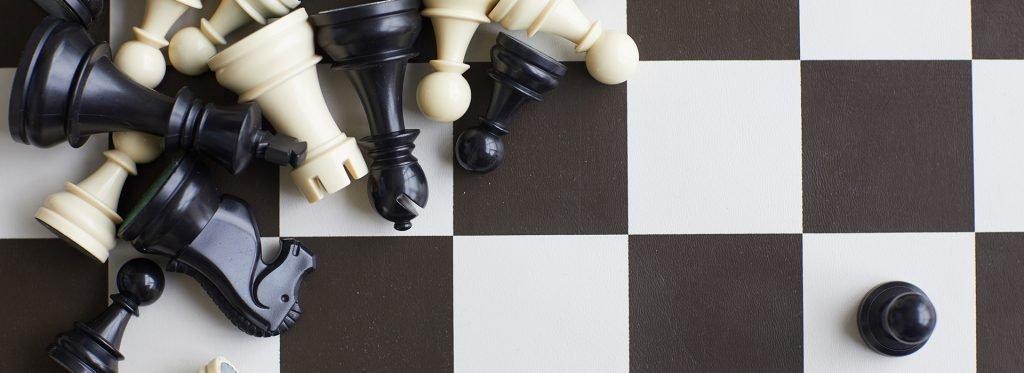 Schachopen Schwarzach – das Schachturnier