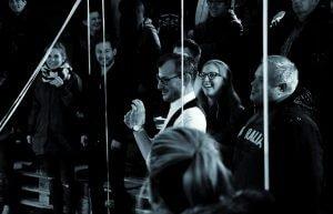 "Illusionstheater: Philipp Oberlohr ""Das Spiel"""