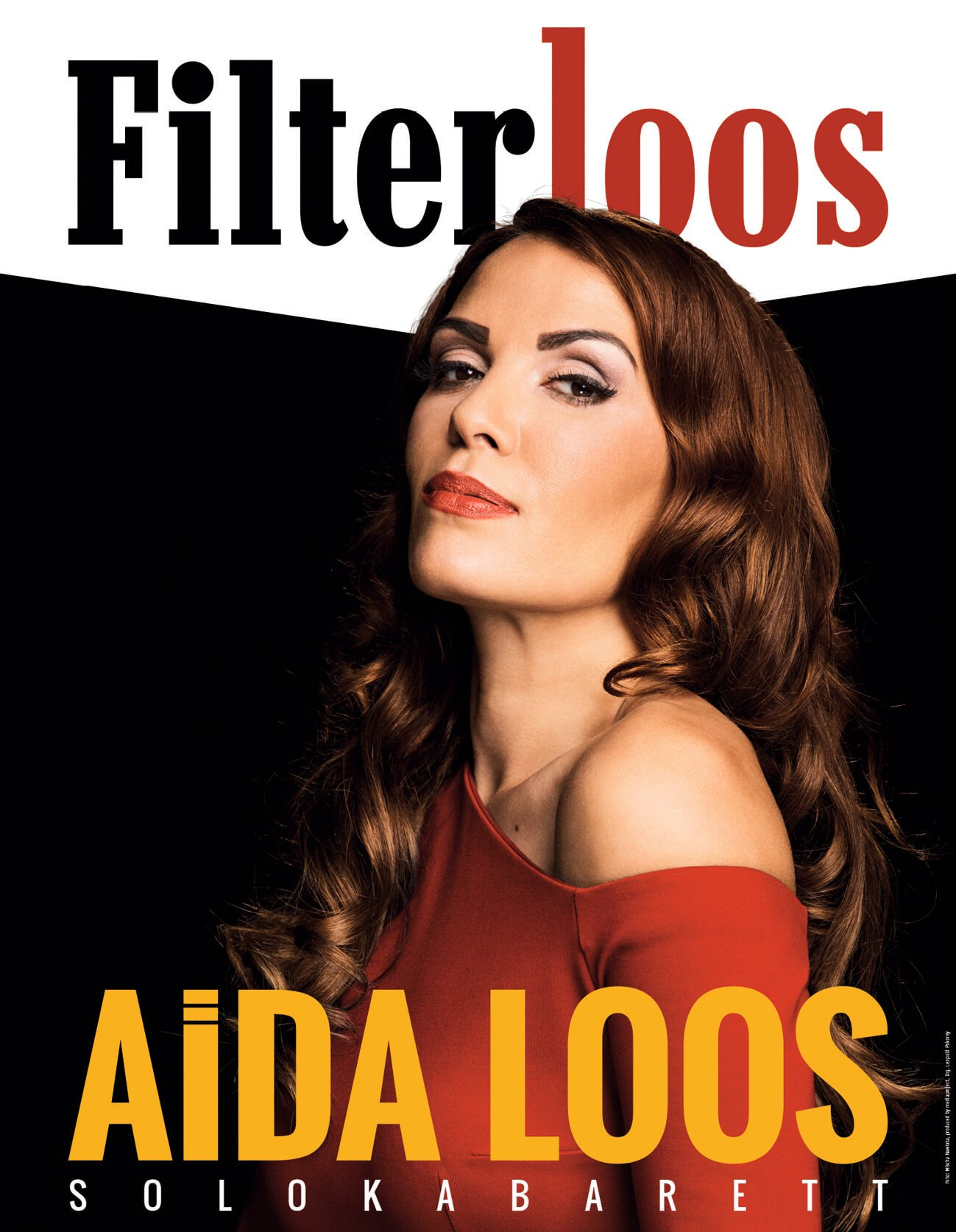 "Cabaret: Aida Loos ""Filterloos"""