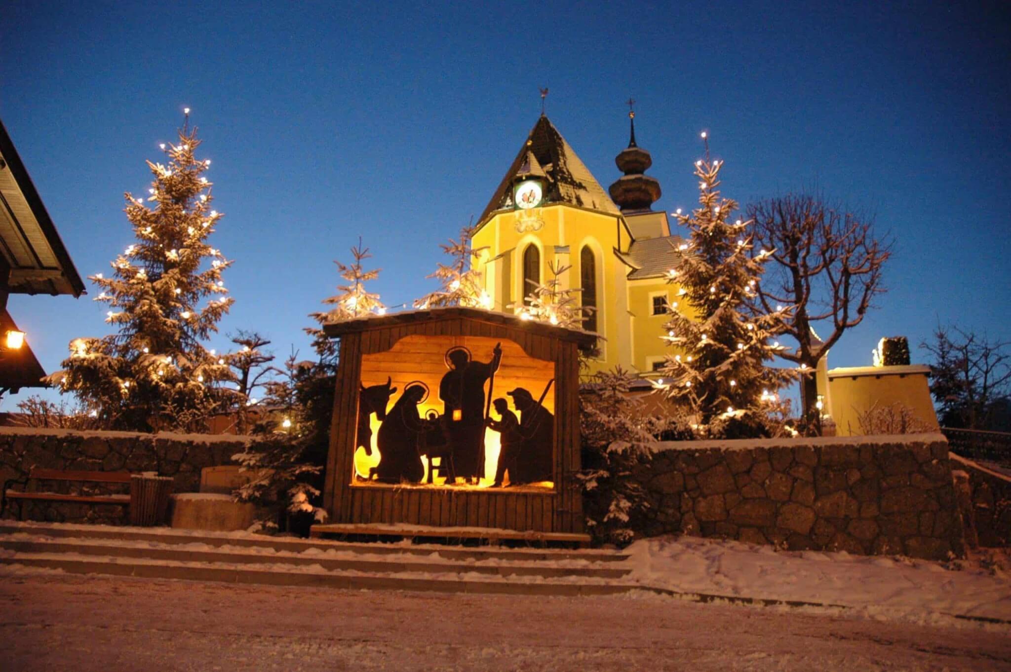 St. Veiter Weihnacht