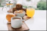 Frühstückskaffee