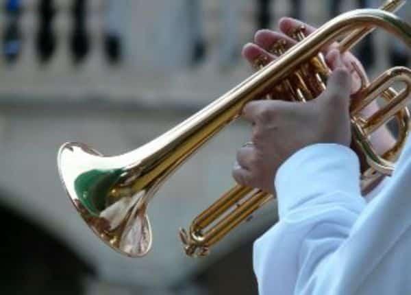 Platzkonzert mit der Trachtenmusikkapelle Goldegg und dem Jugendorchester