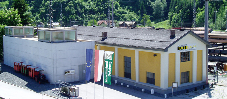 Besonderer Museumstag