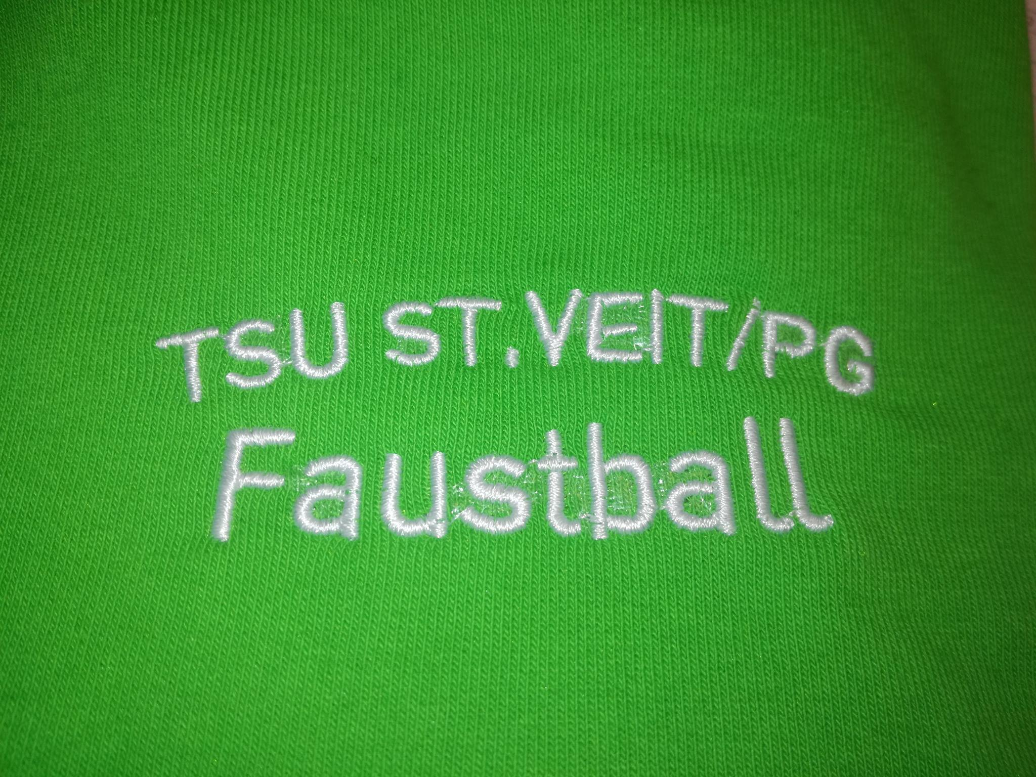 Bundesliga Faustball Damen