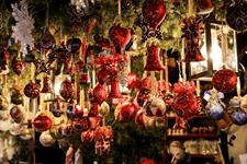 Weihnachtsmarkt der Bastelrunde